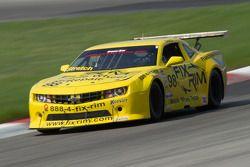 #98 Wheels America/Fix Rim Mobile: Bob Stretch