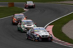 Tom Coronel, BMW E90 320 TC, ROAL Motorsport lidera Tiago Monteiro, Honda Civic Super 2000 TC, Hond