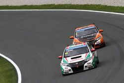 Tiago Monteiro, Honda Civic Super 2000 TC, Honda Racing Team Jas e Norbert Michelisz, Honda Civic, Z