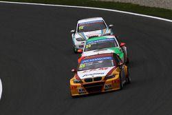 Darryl O'Young, BMW 320 TC, PB Racing