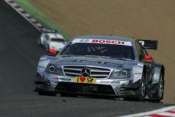 Christian Vietoris, HWA, DTM Mercedes AMG C-Coupe