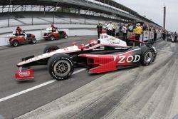 A.J. Allmendinger, Team Penske Chevrolet