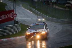 #122 Häggenas Auto SE Seat Leon Supercopa (SP3T): Jonas Carlsson, Anders Carlsson, Mikeal Olsson en