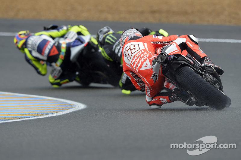 2013: Nicky Hayden, Ducati, MotoGP