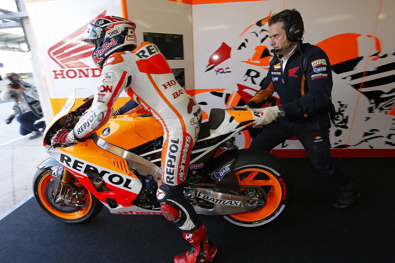 marc marquez repsol honda team grand prix de france photos motogp. Black Bedroom Furniture Sets. Home Design Ideas