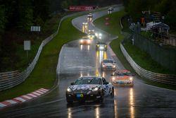 #171 Mathol Racig Porsche Cayman R (V6): Matthias Holle, Wolfgang Weber
