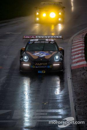 #33 11er-Ecke Racing Porsche 911 GT3 Cup (SP7): Andreas Sczepansky, Steffen Schlichenmeier, Peter Kö