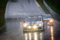 #109 mathilda racing/JP Performance Volkswagen Scirocco (SP3T): Michael Paatz, Jean-Pierre Kraemer,