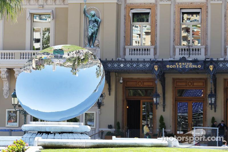 The Casino Monte-Carlo