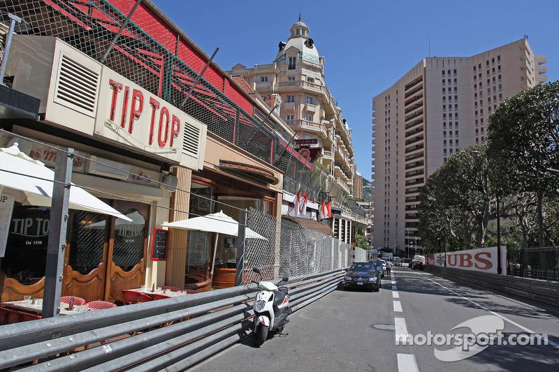 The Tip Top Bar