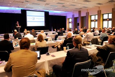 2014 NASCAR Hall of Fame klasse aangekondigd