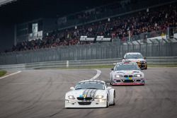 #89 Dörr Motorsport BMW Z4 Coupé (SP6): Stefan Aust, Andreas Weishaupt, Frank Weishar, Robert Scott