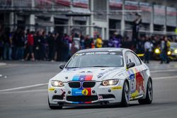 #57 Bonk Motorsport BMW M3 GT4 (SP10): Andreas Möntmann, Adam Christodoulou, Jens Moetefindt, Kiki S