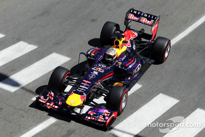 2013: Red Bull RB9 Renault