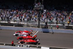 Peter Dempsey, Belardi Auto Racing vence