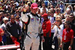 Peter Dempsey, Belardi Auto Racing comemora a vitória