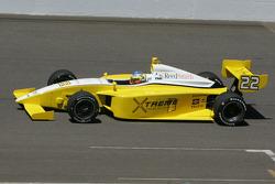 Ethan Ringel, Equipe Moore Racing
