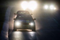 #177 SFG Schönau e.V. im ADAC BMW E46 (V6): Michael Clemens, Angus Chapal, Garth Duffy, Dominique Ba