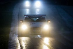 #119 Hydra Racing Audi TT (SP3T): Jörg Wellnitz, Manfred Krammer, Steffen Höber