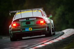 #95 BMW M3 GTR (SP6) : Rob Smith, Adam Sharp, Colin White