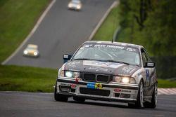 #224 Adrenalin Motorsport BMW M3 GT (V5): Christian Drauch, Christian Büllesbach, Joe Kramer, Uwe Eb