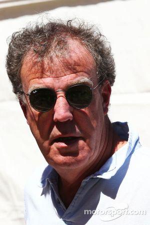 Jeremy Clarkson, Top Gear TV Presenter