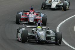Tony Kanaan, KV Racing Technologies
