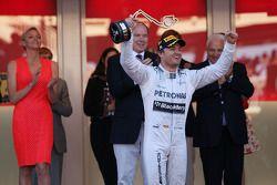 1. Nico Rosberg, Mercedes AMG F1