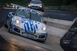 #39 Team Willie Moore Porsche 997 GT3 Cup (SP7): Willie Moore, Bill Cameron, Peter Bo