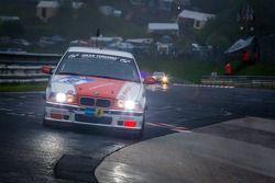 #90 BMW E36 M3 (SP5): Richard Gartner, Peter O'Donnell, Kean Booker