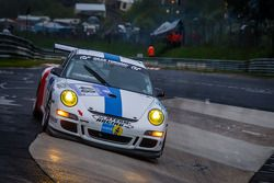 #48 Roadrunner Racing Porsche GT3 Cup (SP7): Fabrice Reicher, Patrick Ancelet, Daniel Dupont, Alain