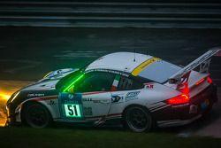 #51 Rheydter Club für Motorsport Porsche 997 GT3 Cup (SP7): Sergio Negroni, Alessandro Cremascoli, M
