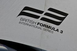 BF3 Logo