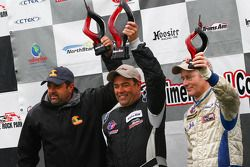 Podium TA: Doug Peterson - Paul Fix - Simon Gregg
