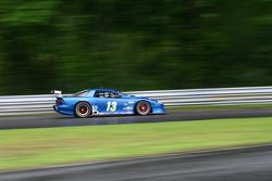 Ted Sullivan, Chevrolet Camaro