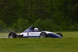 Jake Eidson, Spectrum 012 Honda Fit