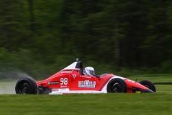 Adrian Starrantino, Mygale SJ2012 2H Honda Fit