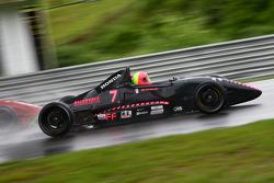 Steve Bamford, Mygale SJ11-Honda