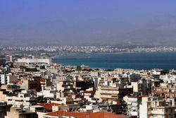 Yunanistan atmosfer
