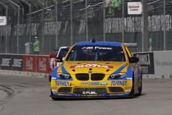 #93 Turner Motorsport BMW M3: Gunter Schaldach, Michael Marsal