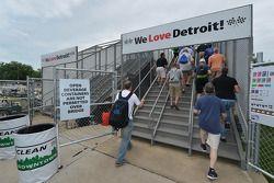 We Love Détroit