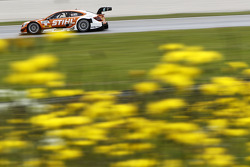 Robert Wickens, HWA, DTM Mercedes AMG C-Coupe