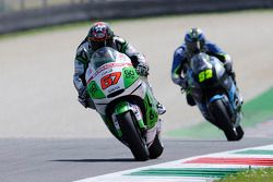 Брайан Старинг. ГП Италии, воскресная гонка.