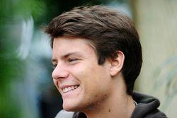 Adrien Tambay, DTM