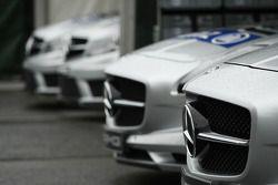 FIA Safety Cars
