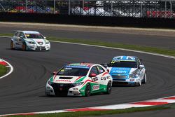 Tiago Monteiro, Honda Civic Super 2000 TC, Honda Racing Team Jas e James Nash, Chevrolet Cruze 1.6 T