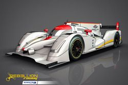 El REBELLION R-One
