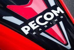 Detalhe do #49 Pecom Racing Oreca 03-Nissan