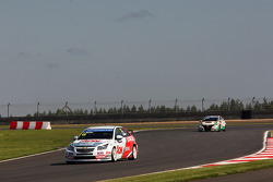 Yvan Muller, Honda Civic, Honda Racing Team J.A.S.
