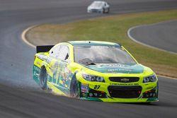 Paul Menard, Richard Childress Racing Chevrolet bate